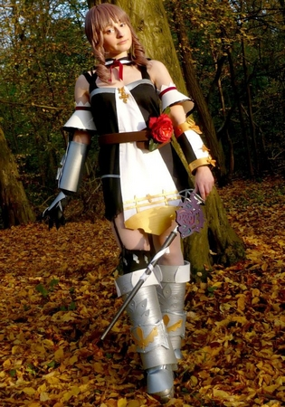 cosplay Clave